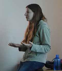 Photo of Kathryn Peiman