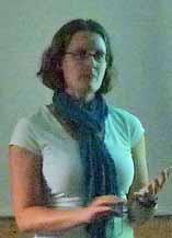 Photo of Alaine Camfield