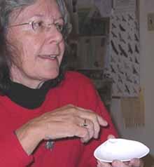 Photo of Diane Kitching