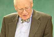Photo of speaker Ed Becker