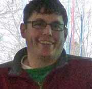 Photo of Matt Tomlinson